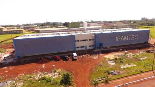 Instituto de Pesquisas Ambientais e Tecnológicas – IPAMTEC – começa a ser construído com tecnologia inovadora e ficará pronto em 10 meses